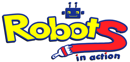 Logo Robots in Action